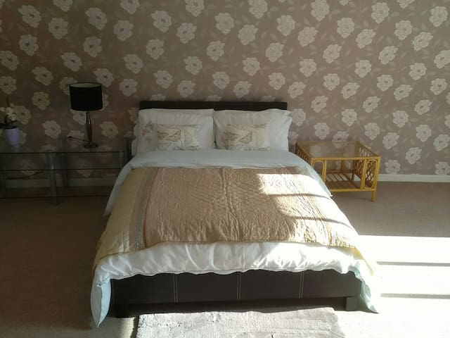 Lovely Double Room Bishops Stortford Town Centre