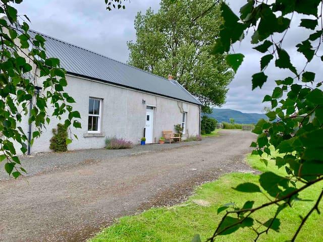 Stable Cottage, Broom Farm