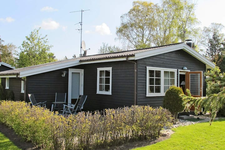 4 person holiday home in Væggerløse