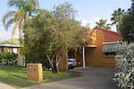 Szephora House - Location, location - Tamworth - House