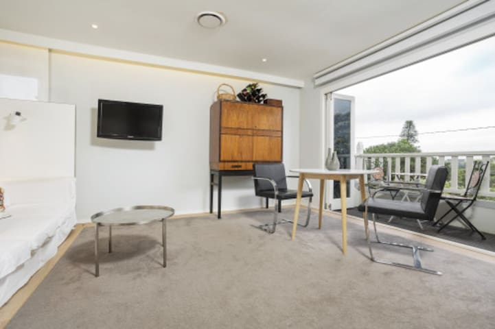 Luxe picturesque Bondi Junction Apartment