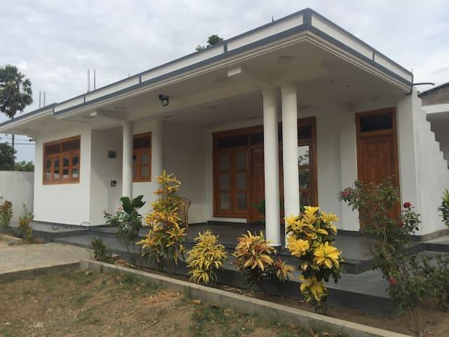 AHI HOUSE