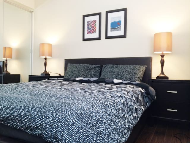 lovely sing house like you home - Rowland Heights - Casa