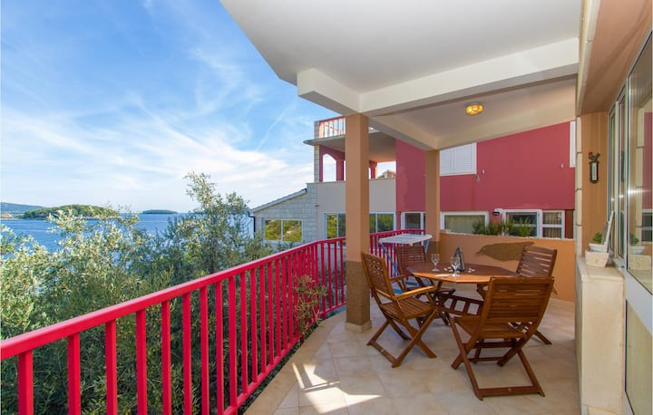 Amazing home in Blato with WiFi and 3 Bedrooms