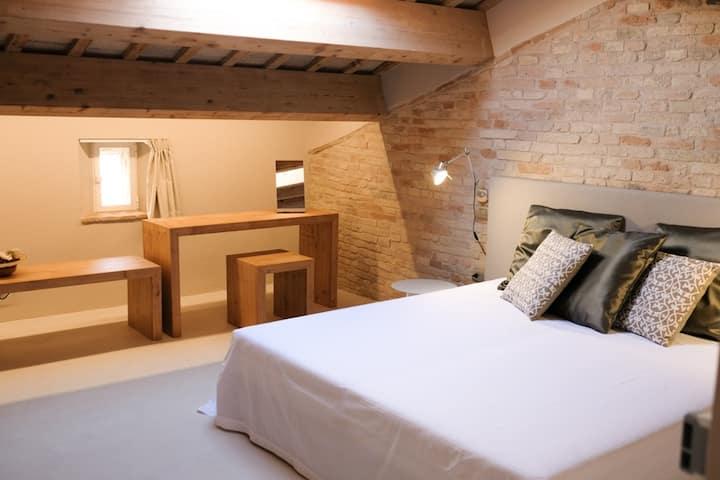 La Suite - Residenza Corso Baccio