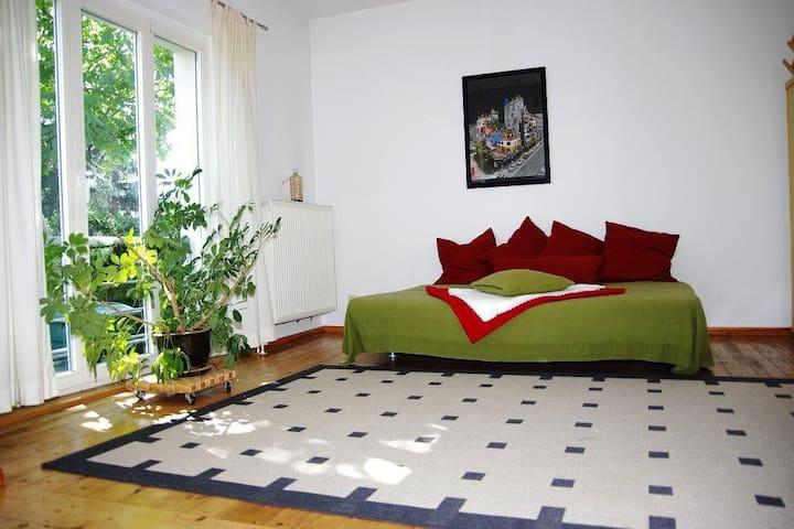 Vacation rentals Berlin Ahrensfelde - Ahrensfelde - House