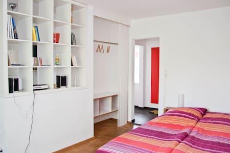 Small Apartment - Lindau Bodensee - Lindau - Pis