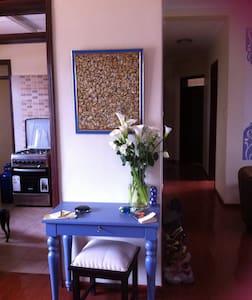 Bright, Sunny Private Room & Bath - Nairobi