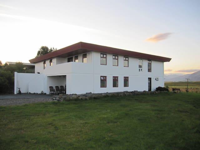 Aurora Inn, studeóíbúð, A, Dalbraut 4 - Höfn í Hornafirði - Outros