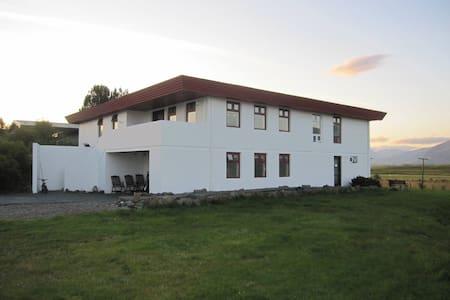 Aurora Inn, studeóíbúð, A, Dalbraut 4 - Höfn í Hornafirði - Other