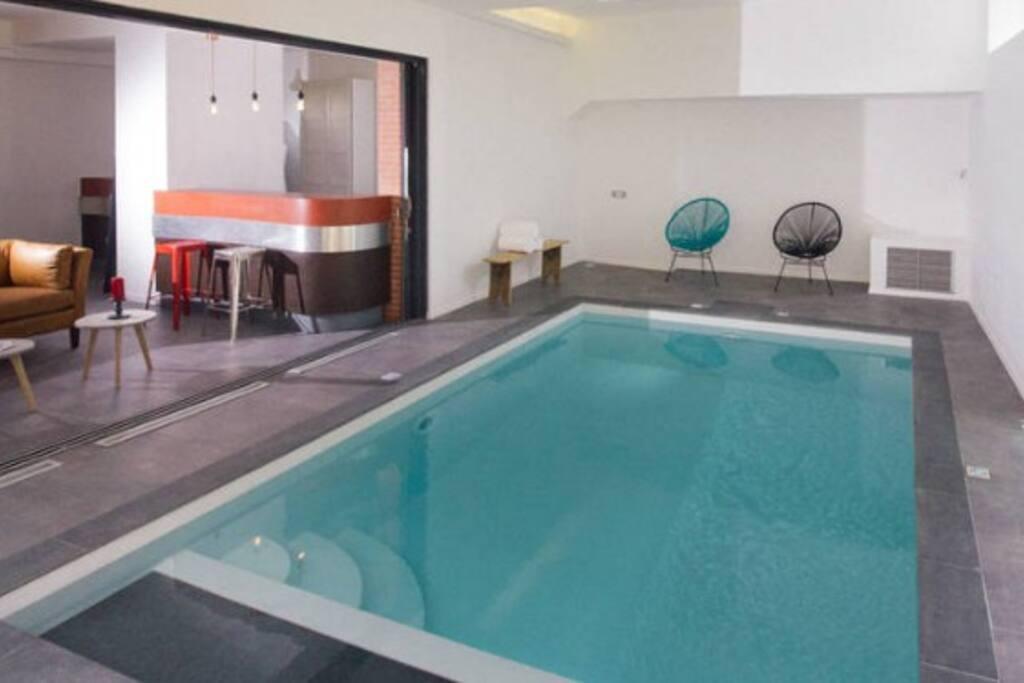 chambre d 39 h tes 2 pers villa pradelle centre ville maisons louer clermont ferrand. Black Bedroom Furniture Sets. Home Design Ideas