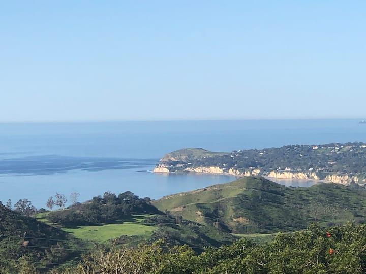 Casa Valmere Malibu Ocean View Home