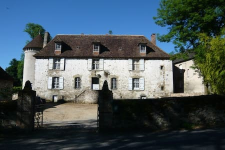 Rooms for rent in Magnac Bourg - Magnac-Bourg