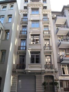 Luxury Flats in Istanbul - Istanbul