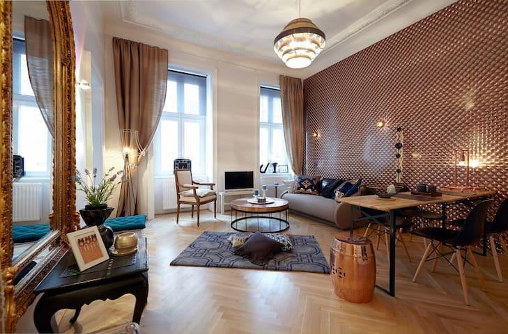 Modern Viennese Mid-Century