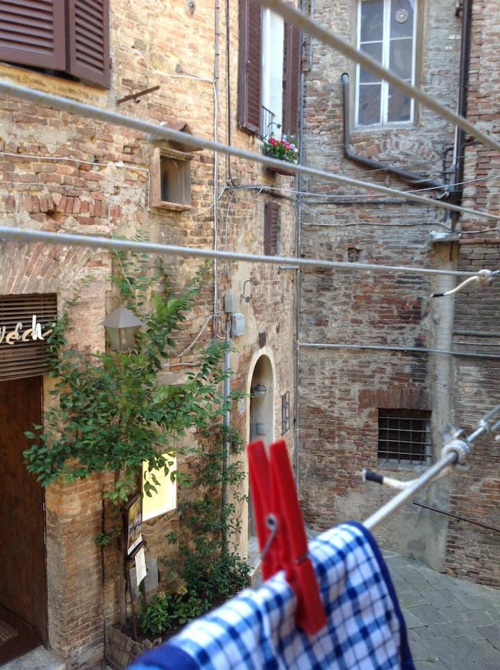 Apartment Gina in Castelvecchio