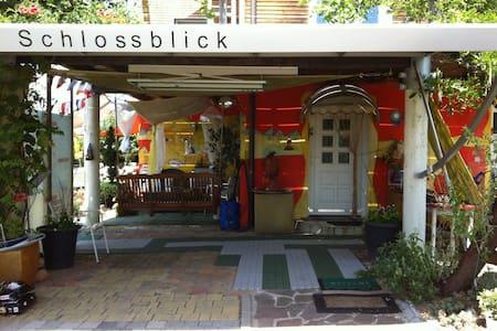 Gästesuite Schlossblick  - Kapfenstein