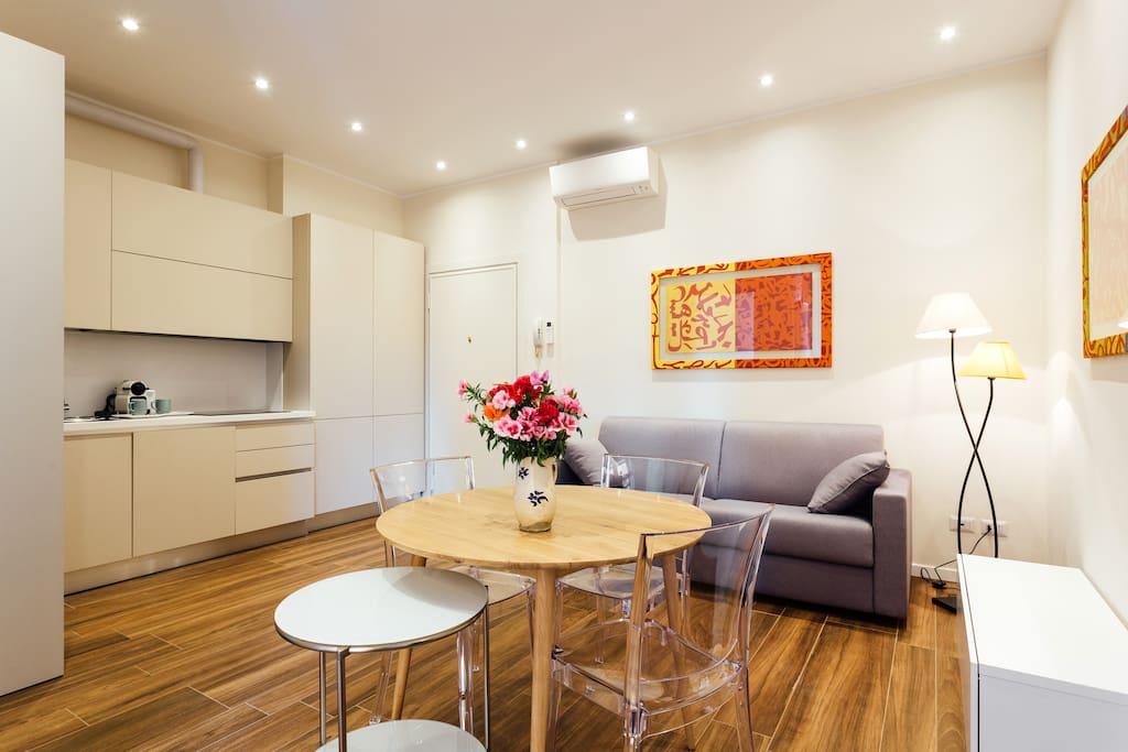Brera to meet you appartamenti in affitto a milano for Brera appartamenti