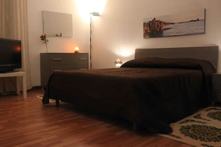 La Casetta B&B - Palerme - Bed & Breakfast