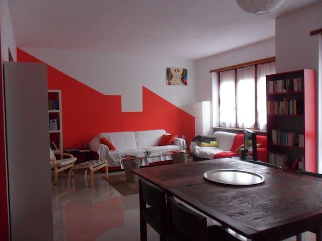 Relax a 20' dal centro di Torino - Chivasso - Apartment