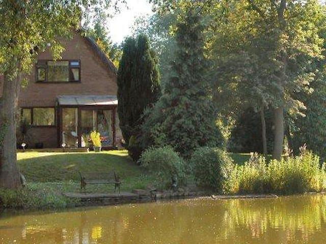 The Willows Bed & Breakfast - YORK - Bed & Breakfast