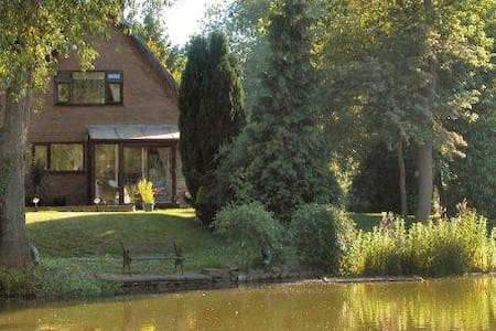 The Willows Bed & Breakfast - YORK