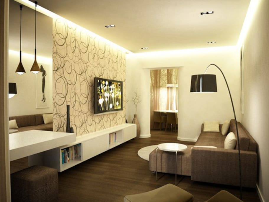 Most Luxury Main St 1 Bed Id 374 Apartments For Rent In