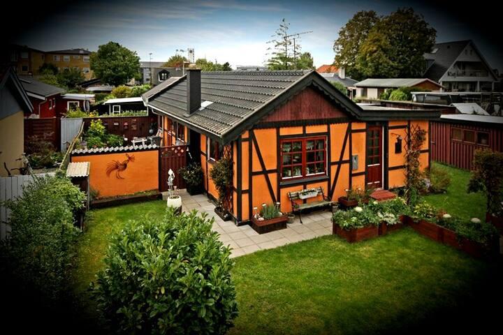 Casa del Anna - Copenaghen - Chalet