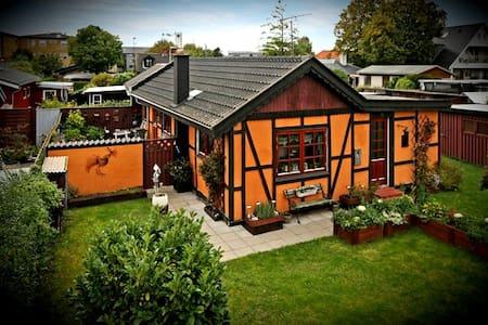 Casa del Anna - Copenhague