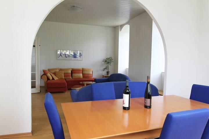 2,5 Zimmer Apartment in Kirchrode - Hanôver - Apartamento