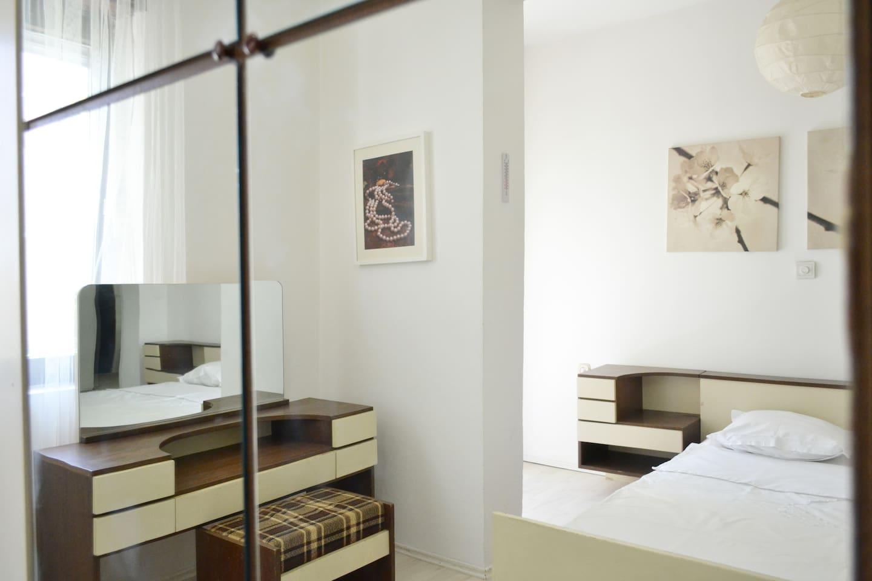 Balcony/Terrace. Bedroom