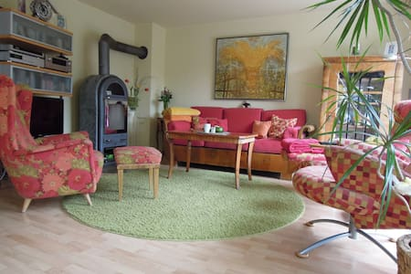 Modern and comfortable house - Eggenstein-Leopoldshafen