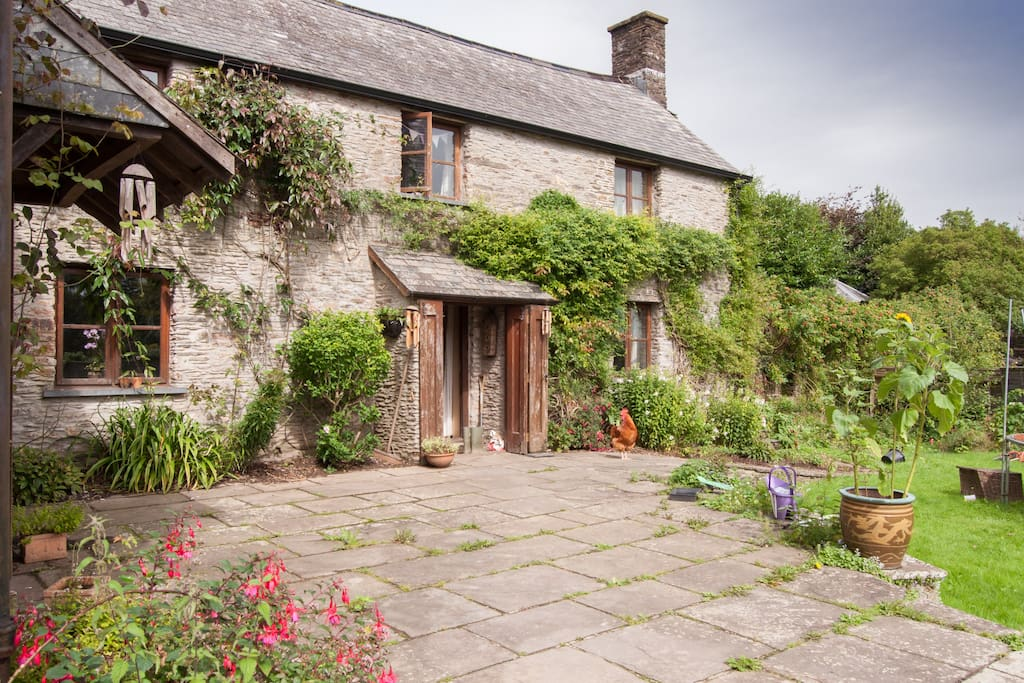 Ashelford bed and breakfast