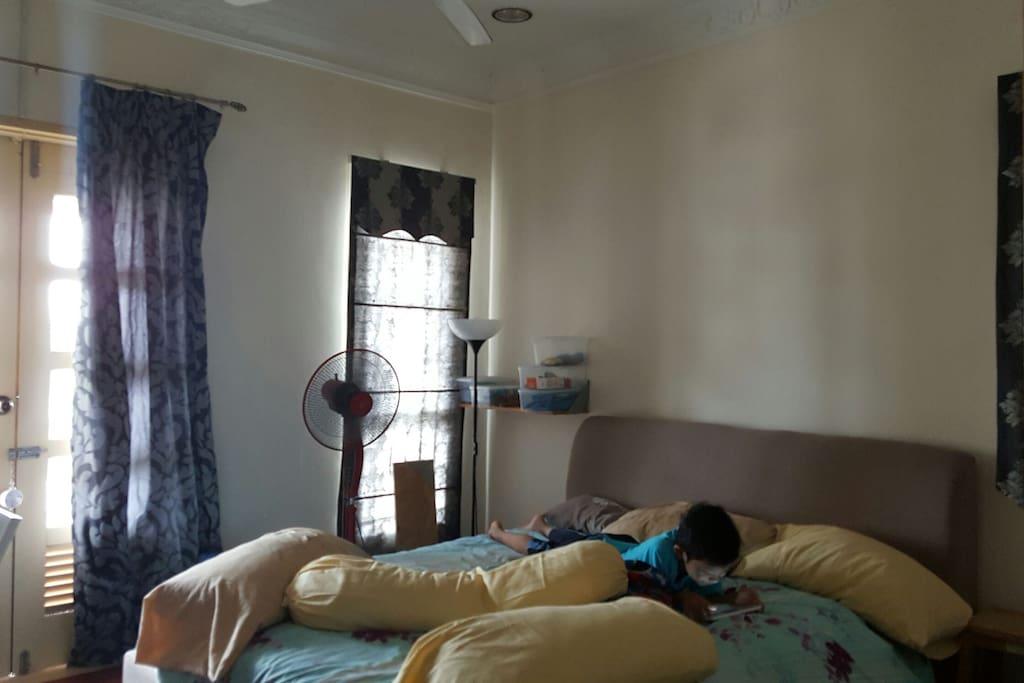 Room For Rent Near Klia
