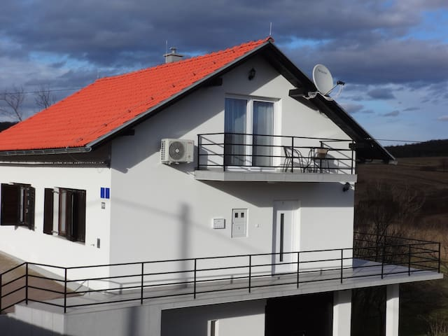 VIP studio apartments & room Plitvice Lakes - Oštarski Stanovi - Talo