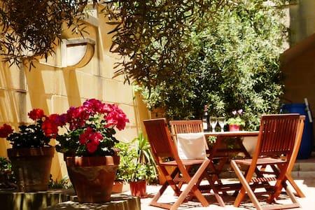 Apartment in Gozo - WIFI - In-Nadur