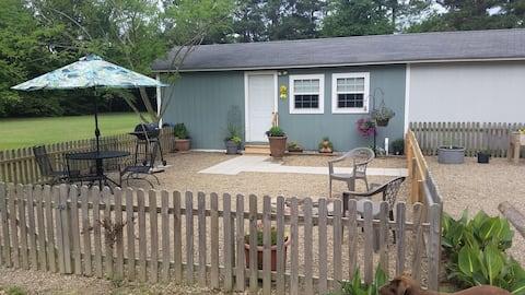 Big Pine Cottage