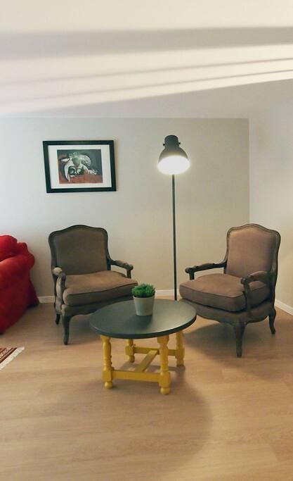 Rue de negreneys 64m2 acc s jardin appartements louer - Salon de jardin toulouse ...
