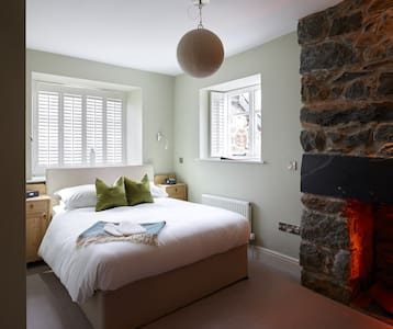 Arran- one of the Standard double rooms