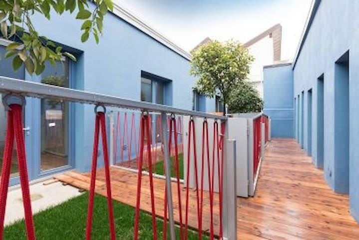 K3 FIERA &  POLIMI  NEW flat - Milano - House