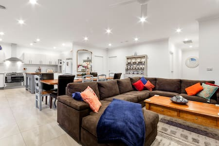 NEW - Luxurious Mansion Rosanna Heidelberg Ivanhoe - Rosanna