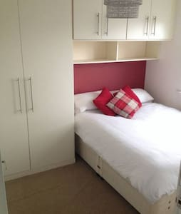 En-Suite Room near Manchester - Middleton