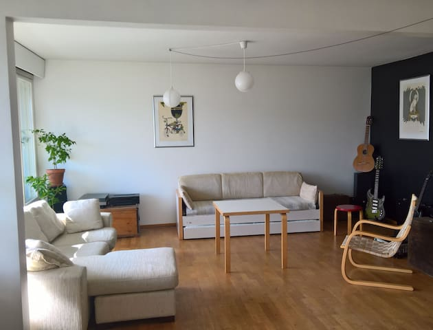 Apartment in the heart of the city - Turku - Appartement