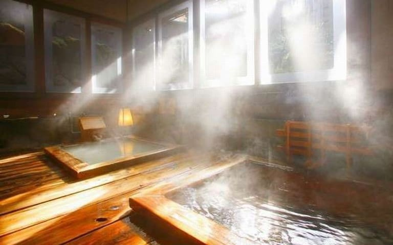 300 Year old Hot Spring Ryokan in Ashinoyu, Hakone【From 2 pax】【With meal】 箱根芦之湯で300年の歴史を誇る温泉旅館【吉昇亭】