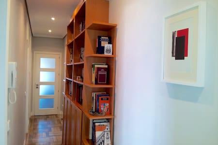 Habitación pequeña en zona CENTRO, ATOCHA - WIFI - Madrid