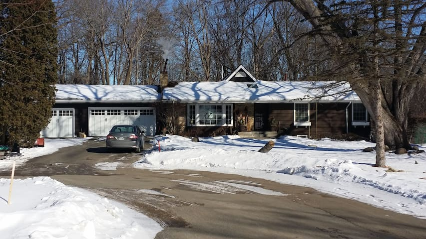 Ryder Cup (Chaska Area ) Large Home - Excelsior - Talo
