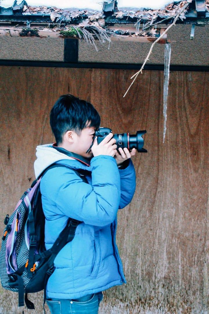 Foto de l'experiència 4