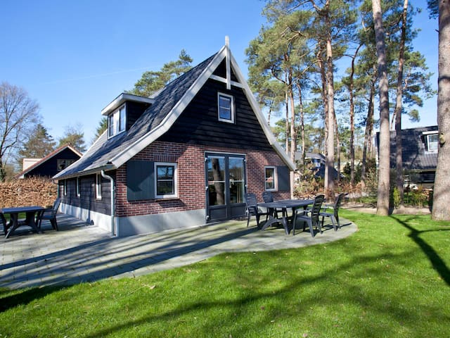 Holiday home Type H8 in Otterlo