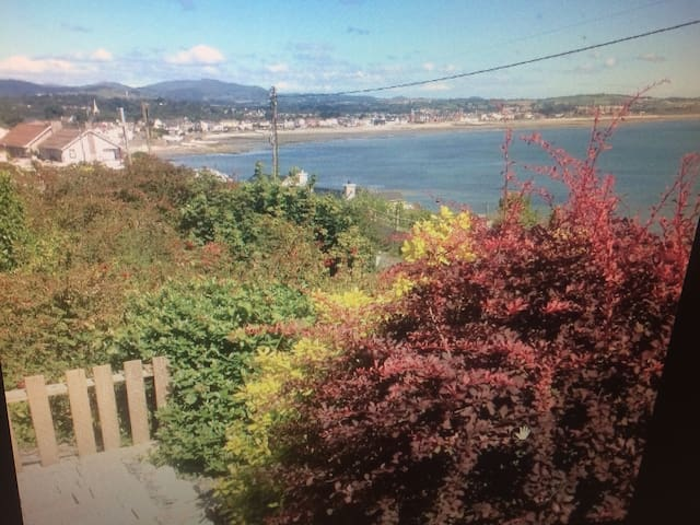 Luxury sea view apartment overlooking Dundrum bay - County Down - Pis