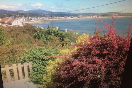Luxury sea view apartment overlooking Dundrum bay - County Down - Departamento